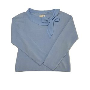 Baby Blue Longsleeve Tee Shirt